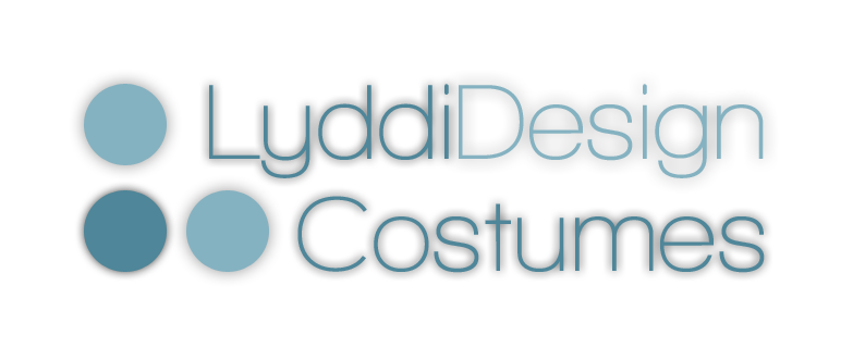LyddiDesign Costumes logo