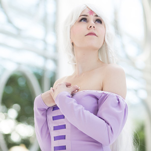 Lady Amalthea - Elysia Griffin Photography