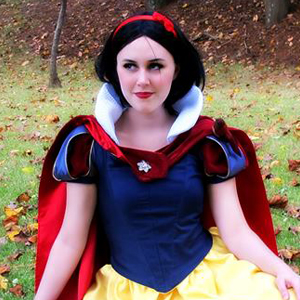 Snow White - Bewitched Raven