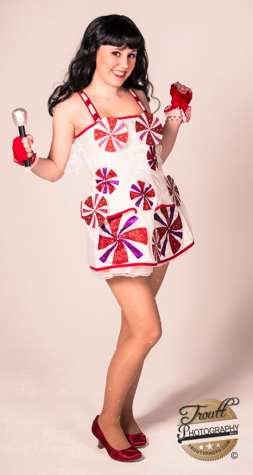 Katy perry peppermint dress gallery lyddidesign costumes