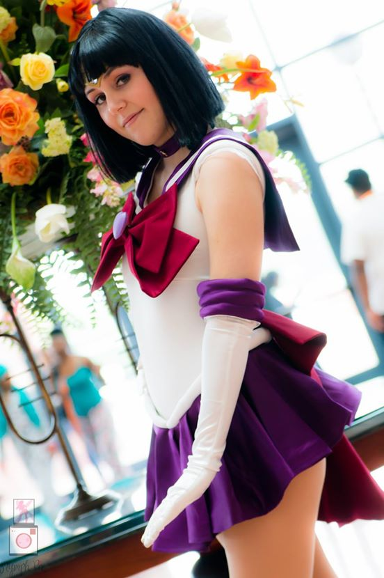 Are not Boobs sailor saturn consider, what